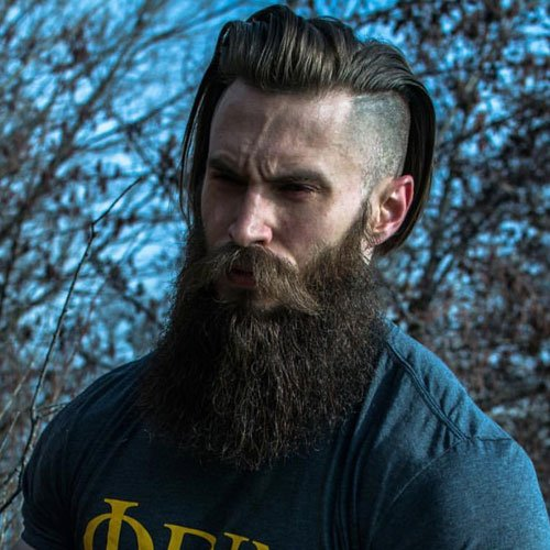 Best Beard Styles - Tweard