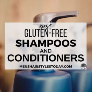 Best Gluten Free Shampoo and Conditioner