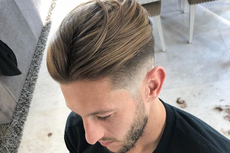 Best Men's Textured Haircuts