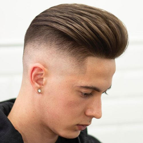 Best Textured Hairstyles For Men