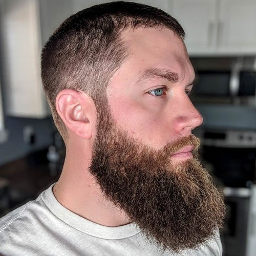 Epic Yeard Beard Styles