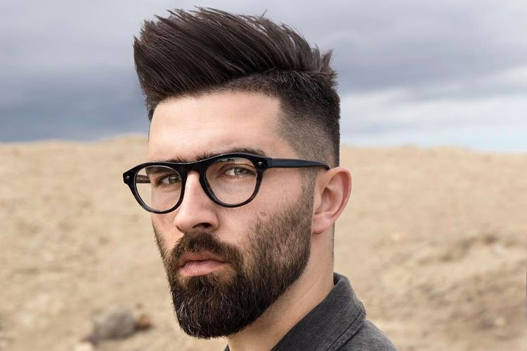 Stupendous Top 61 Best Beard Styles For Men 2020 Guide Natural Hairstyles Runnerswayorg