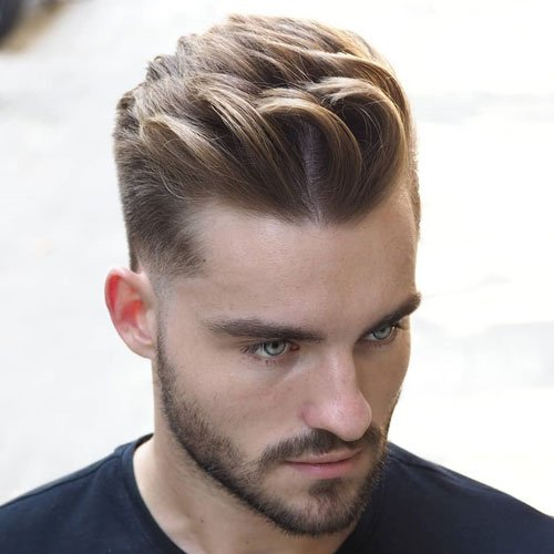 Top 35 Popular Men S Haircuts Hairstyles For Men 2019