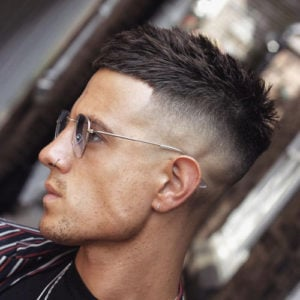 Medium Length Trend 2020 Hairstyles Men 40