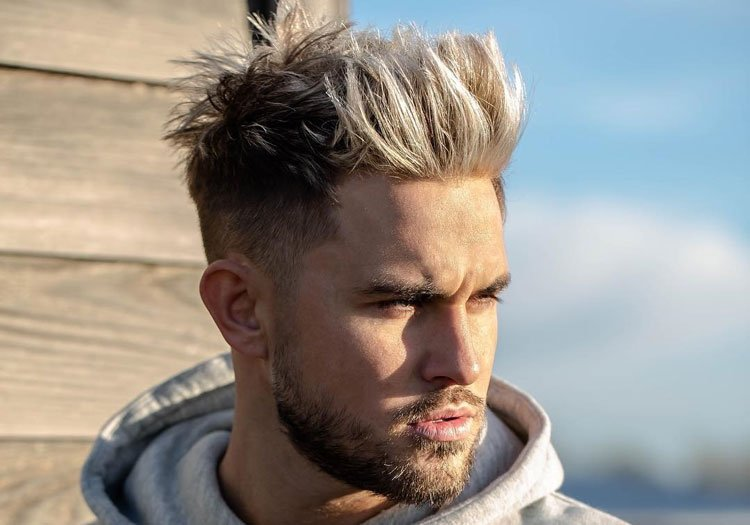 Best Men S Hairstyles For 2019: 50 Popular Haircuts For Men (2019 Guide)