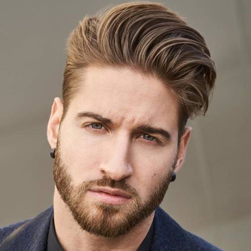 Fabulous Top 61 Best Beard Styles For Men 2020 Guide Schematic Wiring Diagrams Phreekkolirunnerswayorg