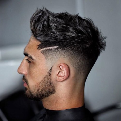 50 Popular Haircuts For Men 2019 Guide Men S Hairstyles