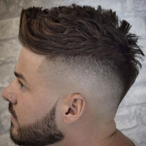 Men\u0027s Hairstyle Today