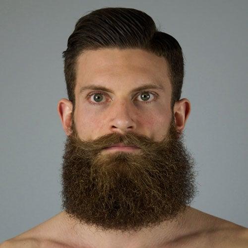 Tweard Beard