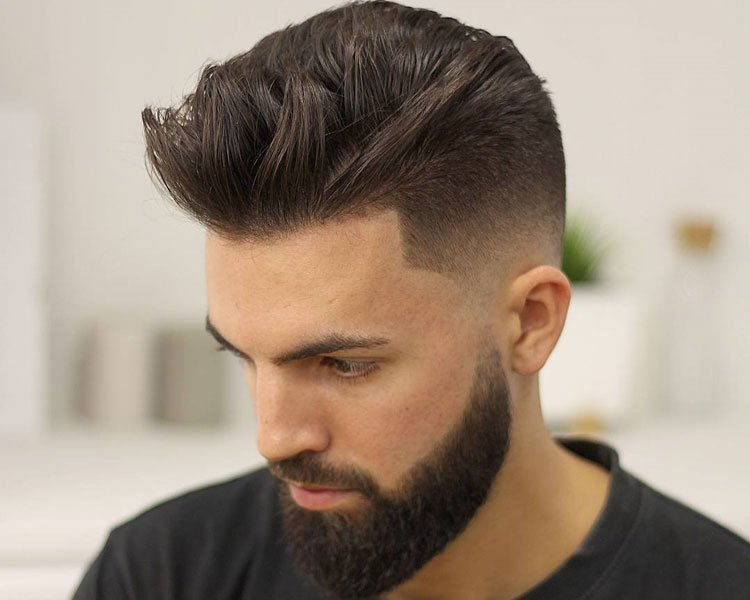 Best Men S Hairstyles For 2019: Top 95 Best Men's Haircuts 2019