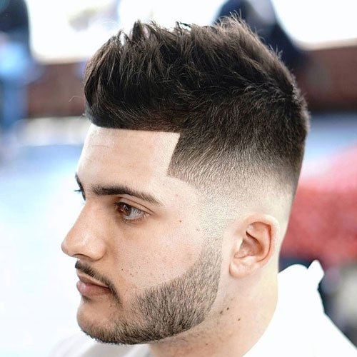 best new haircuts for men