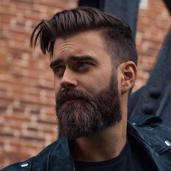 Mens Hairstyle Medium Length: 125 Best Haircuts For Men In 2020
