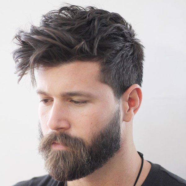 125 Best Haircuts For Men in 2019 | Men\'s Hairstyles + ...