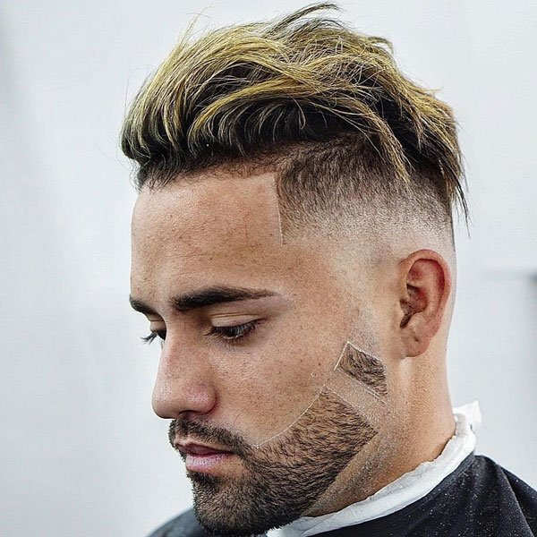 125 Best Haircuts For Men in 2019 | Men\'s Hairstyles + Haircuts 2019