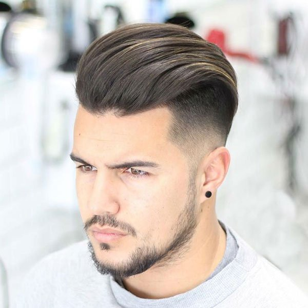 Men\u0027s Hairstyles Today