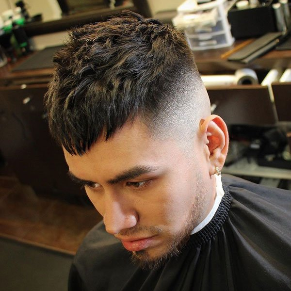 51 Best Short Hairstyles For Men To Try In 2020
