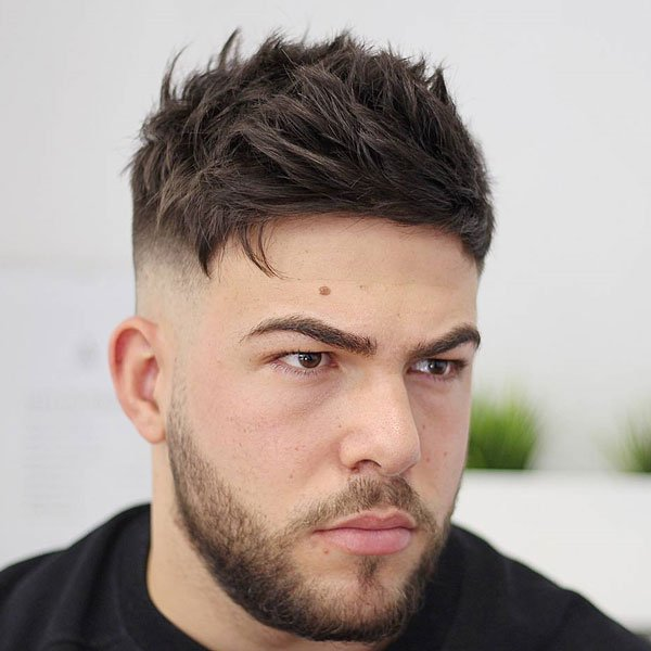 51 Best Short Hairstyles For Men 2019