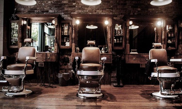 Barber Shop Tools