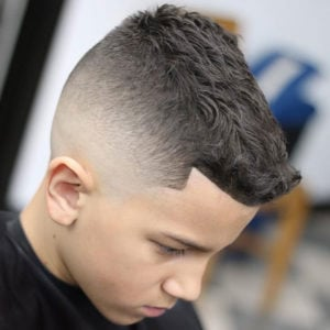 Best Boys Fade Haircuts