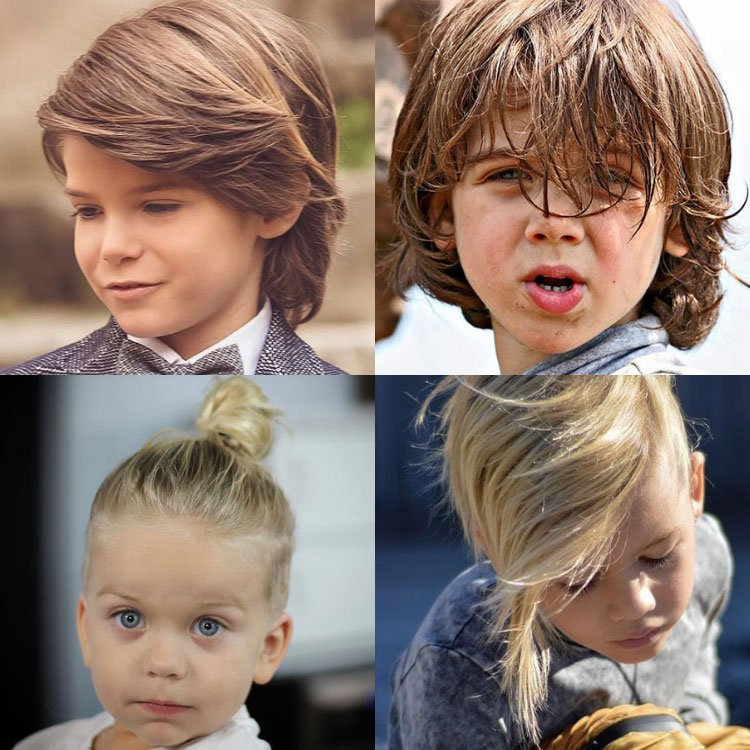 55 Cool Kids Haircuts The Best Hairstyles For Kids To Get 2020 Guide