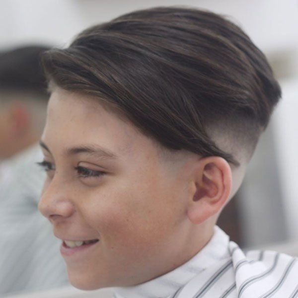 55 Cool Kids Haircuts: The Best Hairstyles For Kids To Get (2019 Guide)