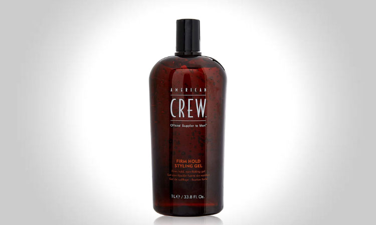 Professional Hair Salon Styling Products For Men