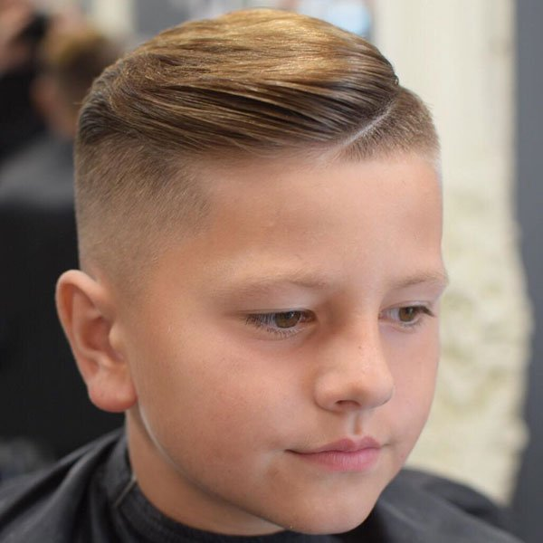 33 Best Boys Fade Haircuts (2020 Guide)