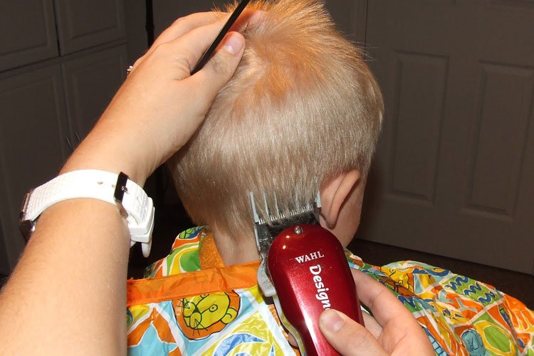 How To Fade Little Boys Hair