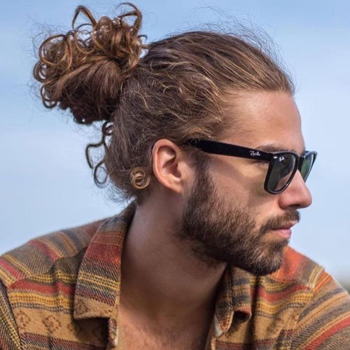 39 Best Curly Hairstyles Haircuts For Men 2021 Styles