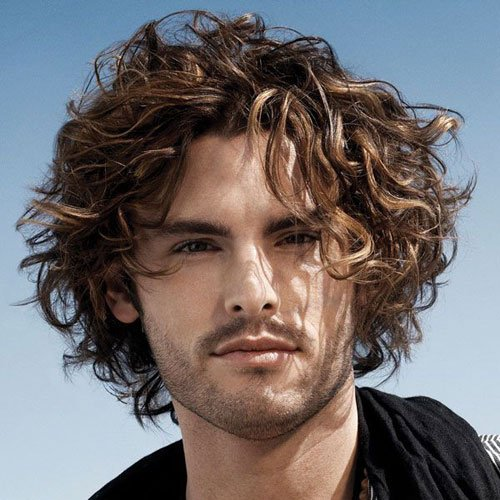 39 Best Curly Hairstyles Amp Haircuts For Men 2020 Styles