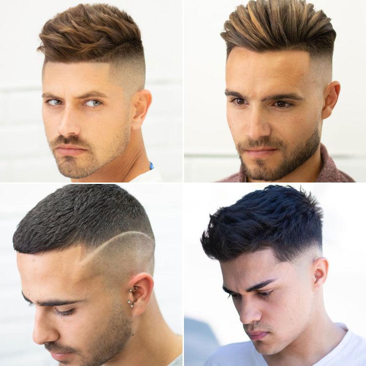 Best Men's Barbershops