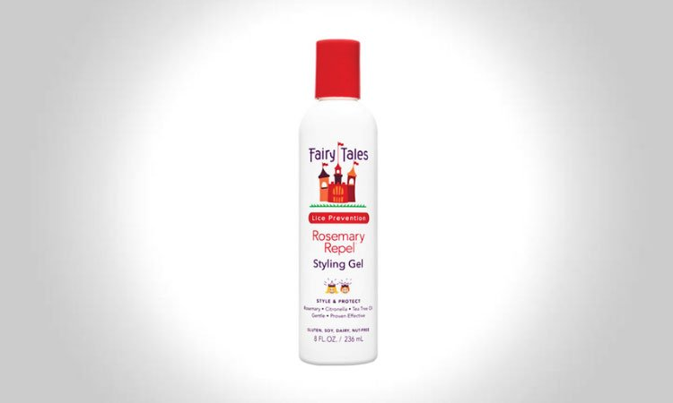 Fairy Tales Rosemary Kids Styling Gel