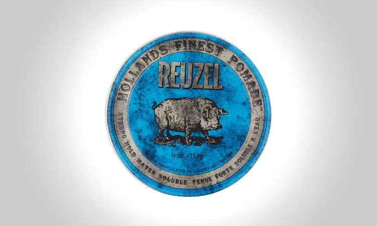 Reuzel Blue High Shine Pomade