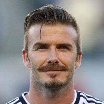 The Van Dyke Beard