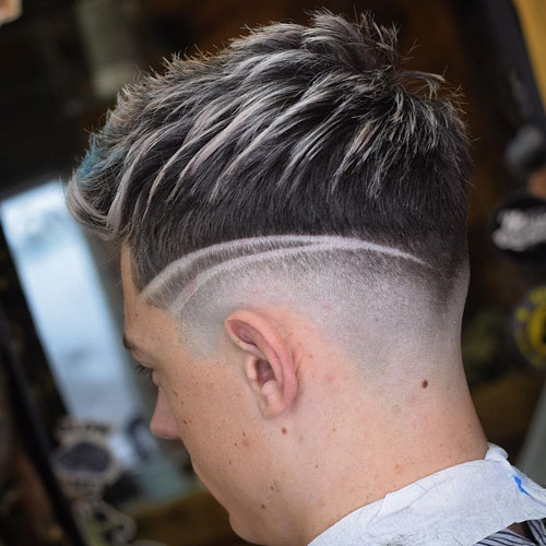 35 Cool Hairstyles For Men 2021 Styles