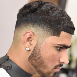 Men S Hairstyles Haircuts 2019