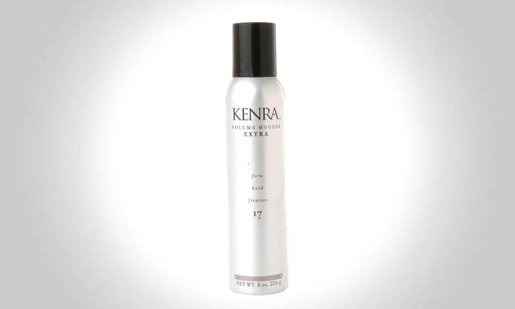Kenra Extra Volume Mousse