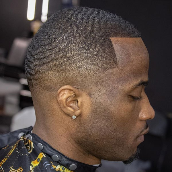 Low Fade with Waves
