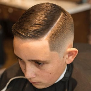 Men S Hairstyles Haircuts 2019