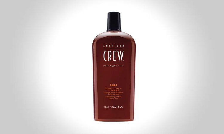 American Crew Shampoo and Conditioner
