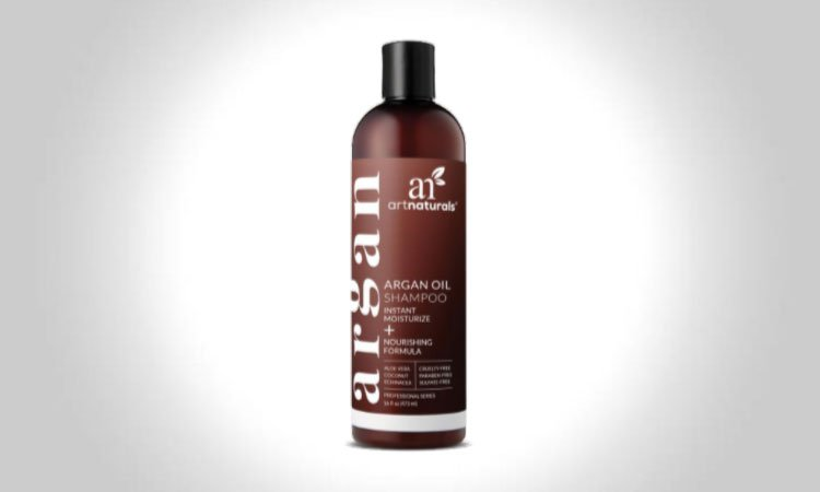 ArtNaturals Moroccan Argan Oil Shampoo