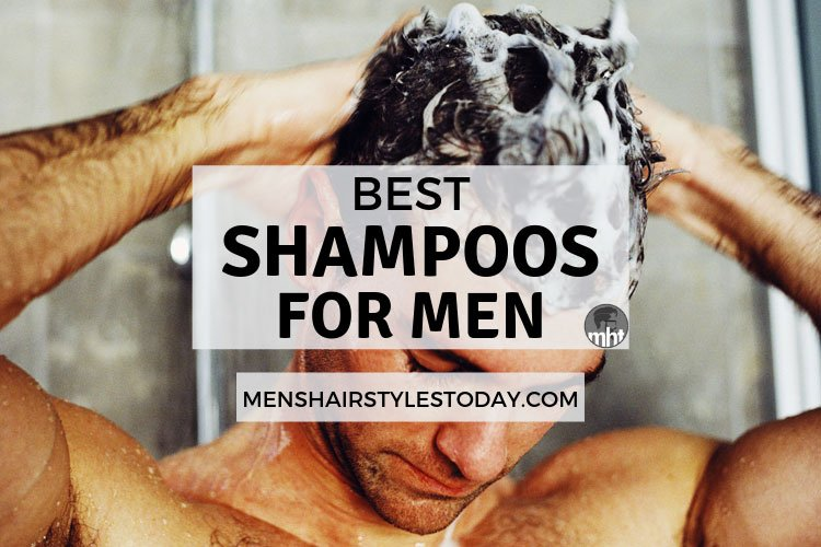 Best Shampoo For Men