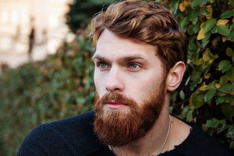 Condition Your Beard with Balm