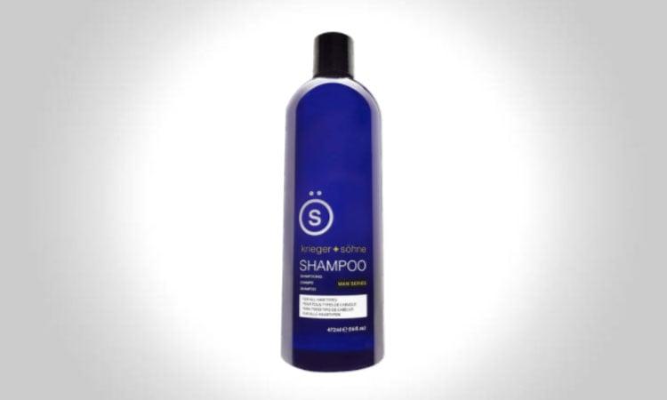 Krieger + Sohne Shampoo