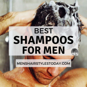 The Best Shampoos For Men