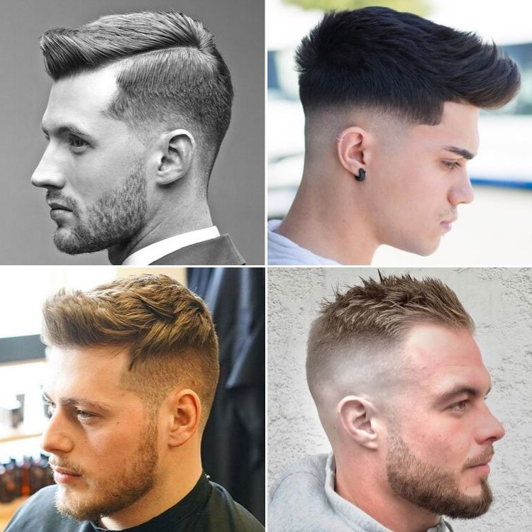 Do A Fade Haircut By Yourself