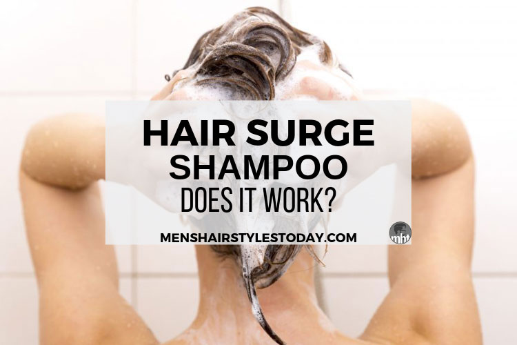 Hair Surge Shampoo Reviews