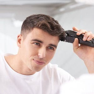 How To Cut Your Own Hair Men Guide