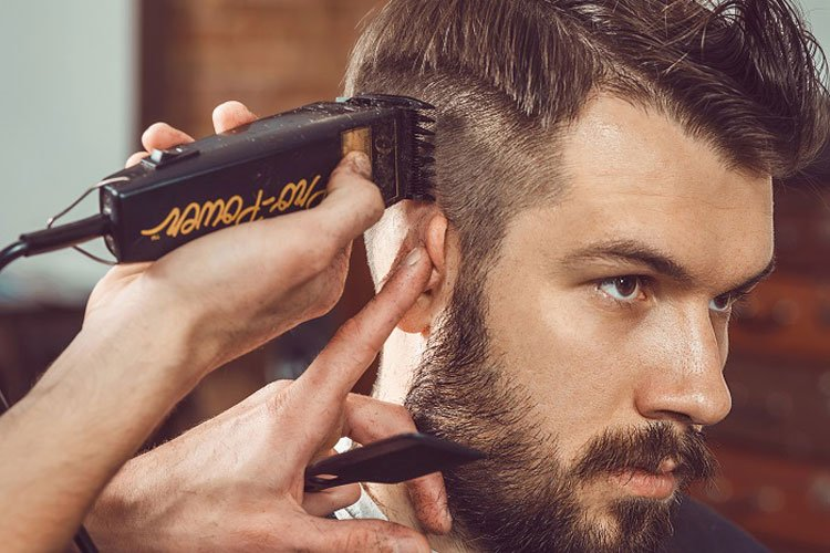 How To Give Yourself A Fade Haircut