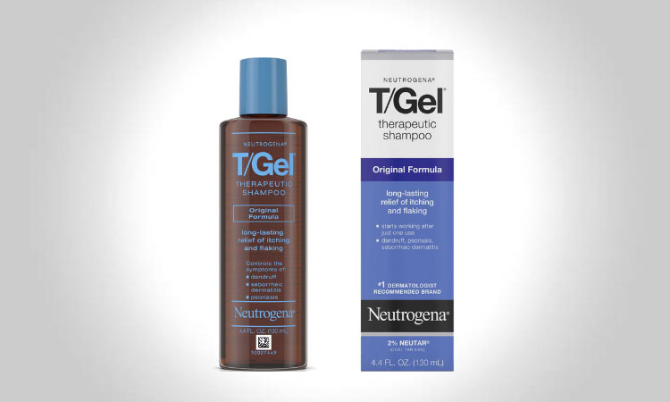 Neutrogena T/Gel Therapeutic Shampoo